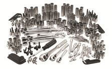 Craftsman Toolset