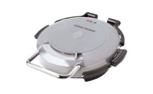 George Foreman 720 Multi-Plate Electric Grill