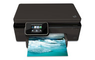 HP Photosmart 6520 Wireless Color Inkjet e-All-In-One Printer with Scanner and Copier