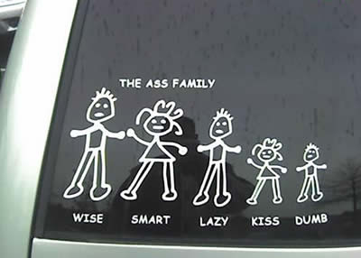 assfamily
