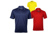 Callaway Golf CGKS4091 Men's Opti-Dri Polo