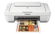 Canon Pixma MG2924 Wireless All-in-One Inkjet Printer