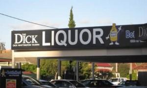 dick-liquor