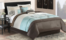 Warmspring Comforter Set