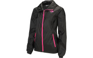 The North Face Women's Cyclone Full-Zip Hooded Jacket