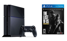 Sony PlayStation 4 500GB Gaming Console