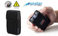 Monster Rechargeable 3.5-Million Volt Stun Gun