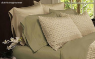 Organic Bamboo Bed Sheets