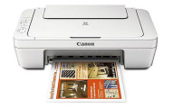Canon Office Products MG2924 Wireless Inkjet All-In-One Photo Printer