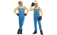 minion halloween costumes
