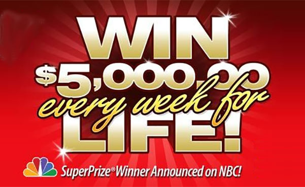 how to win pch 5000 a week for life