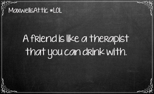 friendislikeatherapist