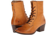 Frye Courtney Lace Up