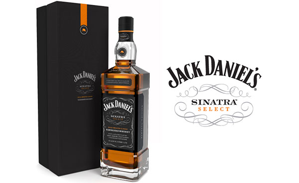 jack daniels select