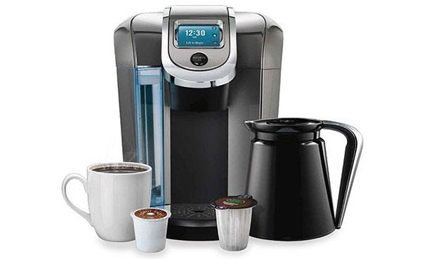 kewrig brewing system