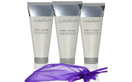 Spa Gift Baskets by LeliaSea Dead Sea Minerals