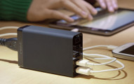 Anker 5-Port Desktop Usb Charger