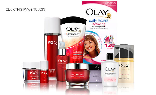 join club olay