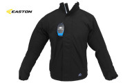 Easton EQ3 Midweight Polar Fleece Lined Waterproof Jacket