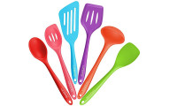 Win A Lucentee 6-Piece Silicone Cooking Set