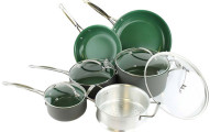 orgreenic cooking set