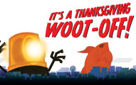 wootoffthanksgiving