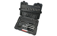 Craftsman 216pc Mechanics Tool Set