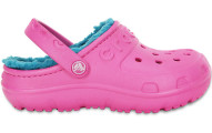 crocs hilo lined