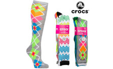 crocs socks