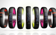 nike fitness watches