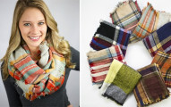 scarf clearance sale