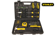 stanley 65 piece toolkit