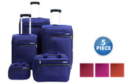 Yugster Luggage Set