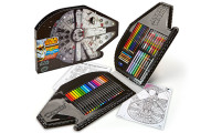 crayola star wars