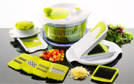 Groupon Salad-Maker Set