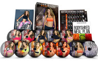 jillain bodyshred