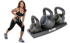 jillian michaels kettlebells