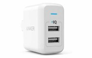 anker USB Wall Charger PowerPort 2