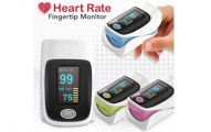 Dailygrabs Oximeter