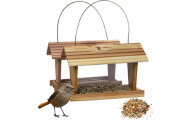 Daily Genius-Birds Feeder