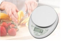 Daily grab Kitchen scale