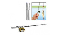 Daily grab Fishing rod