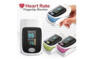 Daily grab Oximeter