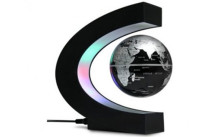 Daily Grab Magnetic Floating Globe