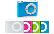 Dailygrab MP3 Player