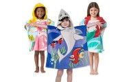 kids towels