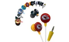 NFL Headphones