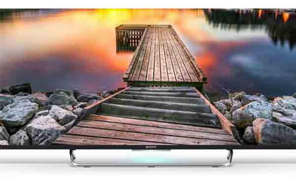 Sony 65 Inch LED HDTV with Android TV