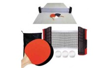 table top tennis