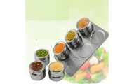 25 main street Spice rack